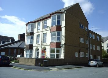 Thumbnail 3 bed flat for sale in South Parade, Pensarn, Abergele