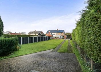 Thumbnail 4 bed semi-detached house for sale in Great Cressingham, Thetford, Norfolk