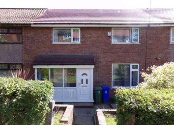 Thumbnail 3 bedroom terraced house for sale in Padstow Walk, Hyde, Greater Manchester