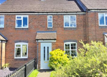 Thumbnail 2 bed terraced house to rent in Great Western Drive, Horsehay