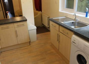 Thumbnail 9 bed terraced house to rent in Richard Street, Cathays, Cardiff