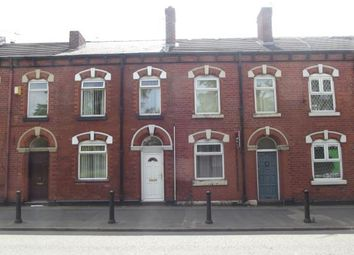 Thumbnail 2 bed terraced house for sale in Darlington Street East, Wigan, Greater Manchester