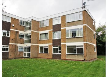 2 bed block of flats for sale in 34 Sherbourne Road, Birmingham B27