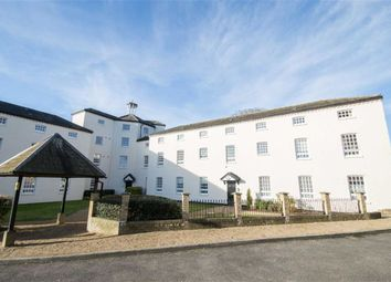 Thumbnail 2 bedroom flat for sale in The Octagon, Ware, Hertfordshire