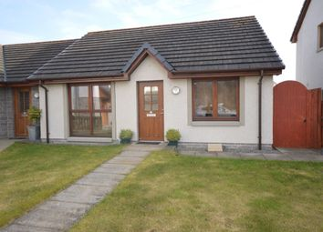 Thumbnail 2 bedroom bungalow for sale in Culduthel Avenue, Culduthel, Inverness