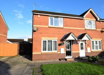 Thumbnail 3 bedroom semi-detached house for sale in Whitmore Park Drive, Barry