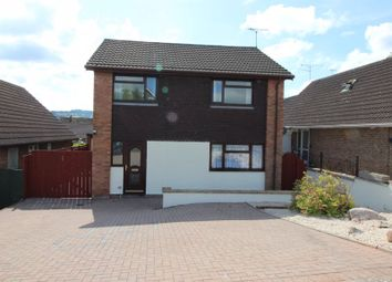 Thumbnail 3 bed detached house to rent in Ty-Brith, Dingestow, Monmouth