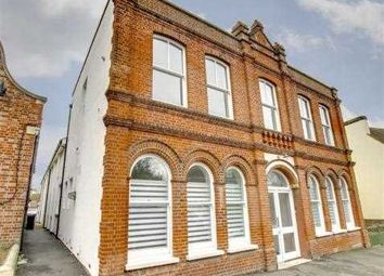 Thumbnail 2 bed flat for sale in Flat 7, 47A Broad Street, Seaford
