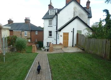 Thumbnail 1 bed flat to rent in Woodfields, Stansted, Essex