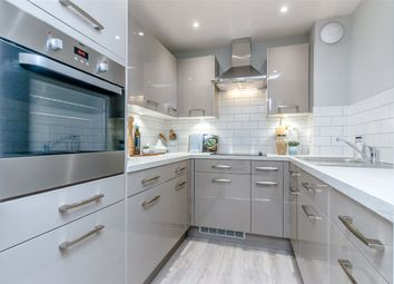 Thumbnail 1 bed flat for sale in Lewis Carroll Lodge, St Margarets Road, Cheltenham, Gloucestershire
