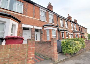 Thumbnail 3 bed terraced house for sale in St. Georges Terrace, Reading