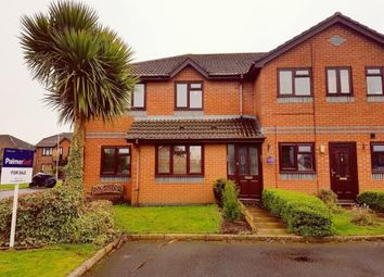 Thumbnail 2 bedroom flat for sale in Rosemary Gardens, Parkstone, Poole