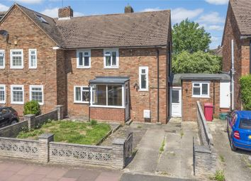 Thumbnail 3 bedroom semi-detached house for sale in Birch Row, Bromley
