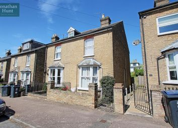 Thumbnail 3 bed semi-detached house for sale in Garland Road, Ware
