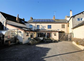 Thumbnail 6 bed terraced house for sale in Market Street, Hatherleigh, Devon