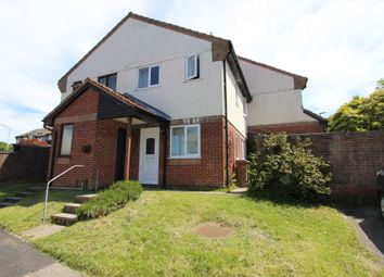 Thumbnail 2 bedroom detached house to rent in Aspen Gardens, Plympton, Plymouth