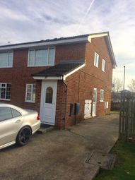 Thumbnail 1 bed flat to rent in Harebell Close, Ingleby Barwick, Stockton-On-Tees