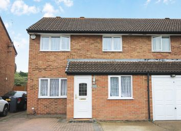 Thumbnail 4 bed property for sale in Thatchers Way, Isleworth