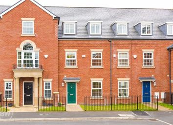 Thumbnail 4 bed town house for sale in Kings Park, Leigh, Lancashire