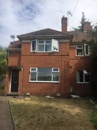 Thumbnail 2 bed flat to rent in Linley Grove, Birmingham