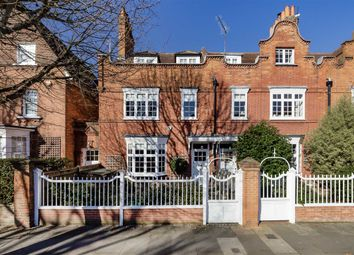 5 bed semi-detached house for sale in Woodstock Road, London W4