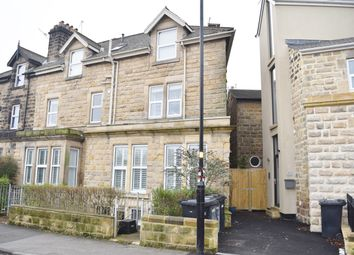 Thumbnail 2 bedroom flat to rent in Mayfield Grove, Harrogate