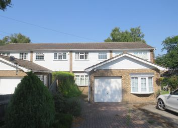 3 bed terraced house for sale in Farrington Crescent, Lincoln LN6