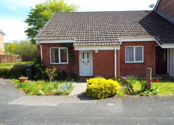 Thumbnail 1 bed end terrace house to rent in Conway Close, Chandler's Ford, Eastleigh