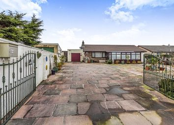 Thumbnail 4 bed bungalow for sale in A Polgine Lane, Troon, Camborne