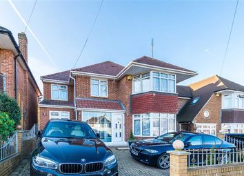 Thumbnail 5 bedroom detached house for sale in Bengeworth Road, Harrow, Middlesex