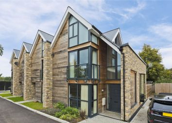 Thumbnail 3 bed semi-detached house for sale in Ditton Grove, Esher, Surrey