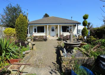Thumbnail 3 bed detached bungalow for sale in Station Road, Binegar, Radstock