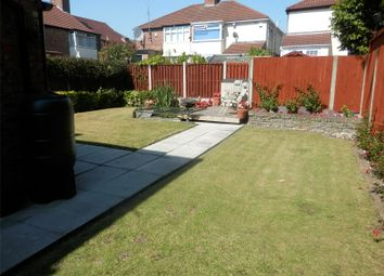 Thumbnail 3 bed semi-detached house for sale in Hawthorne Road, Litherland
