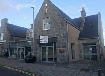 Thumbnail Retail premises to let in Main Street, Alford