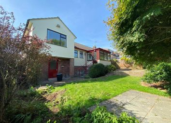 Thumbnail 2 bed detached bungalow for sale in Andrews Walk, Heswall, Wirral