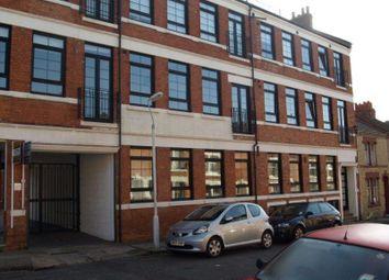 Thumbnail 1 bed flat to rent in Artizan Road, Abington, Northampton