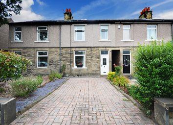 4 bed terraced house for sale in Cross Green Road, Waterloo, Huddersfield HD5