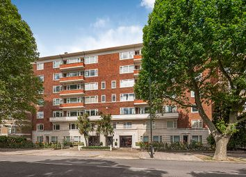 Thumbnail 4 bedroom flat to rent in Prince Albert Road, London