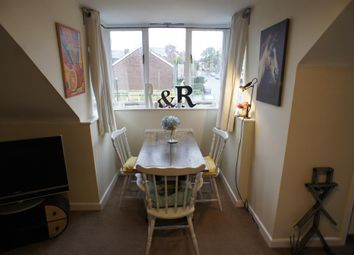 Thumbnail 2 bed flat to rent in Ainsley Court, Ainsley Road, Sheffield