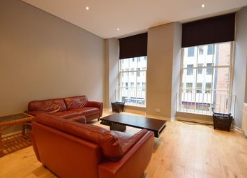 Thumbnail 1 bed flat to rent in Queen Street, City Centre, Glasgow, Lanarkshire G1,