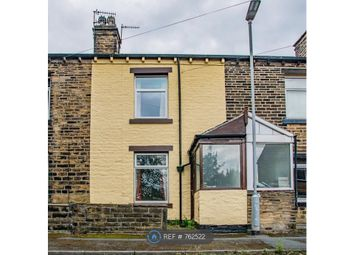 Thumbnail 2 bed terraced house to rent in Woodside Road, Halifax