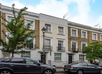 Thumbnail 2 bedroom flat for sale in Bromfield Street, Islington