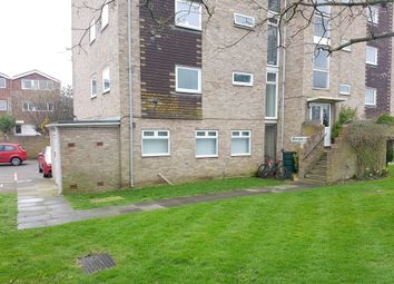 Thumbnail 2 bed flat for sale in Gale Moor Avenue, Gosport