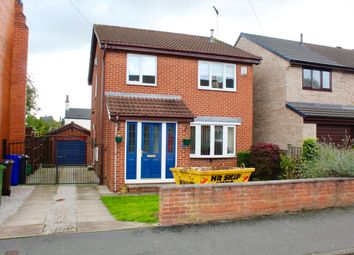 Thumbnail 3 bed detached house for sale in Queen Street, Mosborough, Sheffield