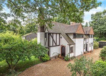 4 bed detached house for sale in 20 Firwood Drive, Camberley GU15