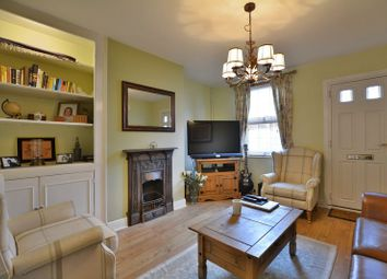 Thumbnail 3 bed terraced house for sale in Newland Street West, West End, Lincoln