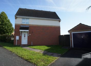 Thumbnail 2 bed semi-detached house to rent in Ashford Rise, Belper