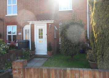 Thumbnail 3 bed terraced house to rent in 106 Aylsham Road, Norwich, Norfolk