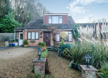 Thumbnail 4 bed detached house for sale in Sunningvale Close, Biggin Hill, Westerham, Kent