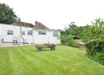 Thumbnail 3 bed bungalow to rent in Nethercourt Hill, Ramsgate